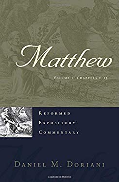 Matthew, Volume 1-2 9781596381513