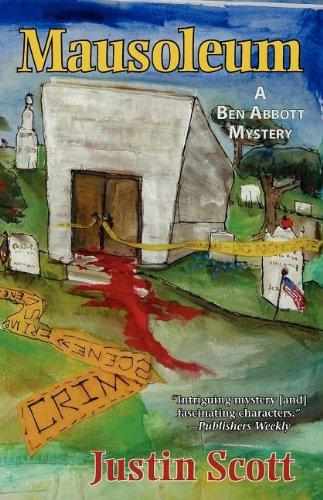 Mausoleum: A Ben Abbott Mystery 9781590589717