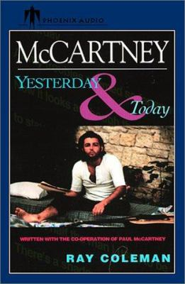 McCartney: Yesterday and Today 9781590402108