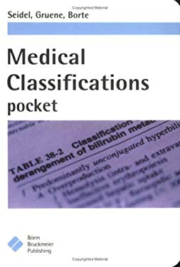 Medical Classifications Pocket