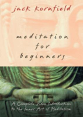 Meditation for Beginners 9781591793106