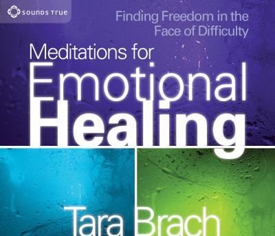 Meditations for Emotional Healing: Finding Freedom in the Face of Difficulty 9781591797418