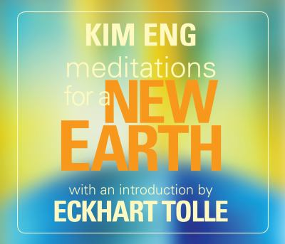 Meditations for a New Earth 9781591796909