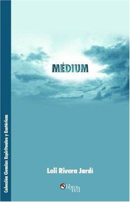 Medium 9781597540018