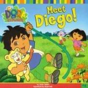 Meet Diego! 9781599612430
