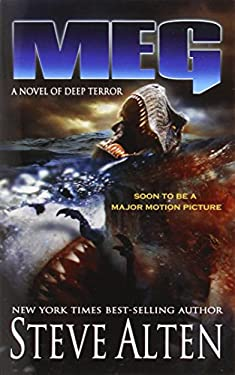 Meg: A Novel of Deep Terror 9781599551692