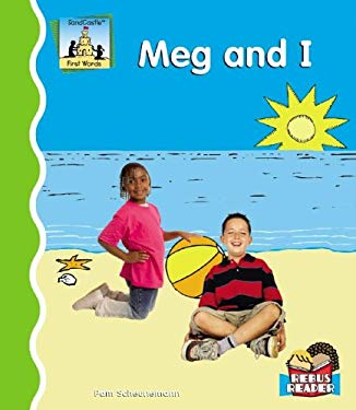 Meg and I 9781596794009