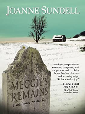 Meggie's Remains 9781594147883