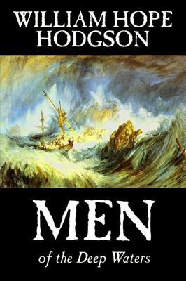 Men of the Deep Waters 9781598181302