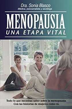 Menopausia una Etapa Vital 9781598208825