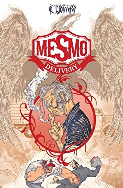Mesmo Delivery 9781595824653