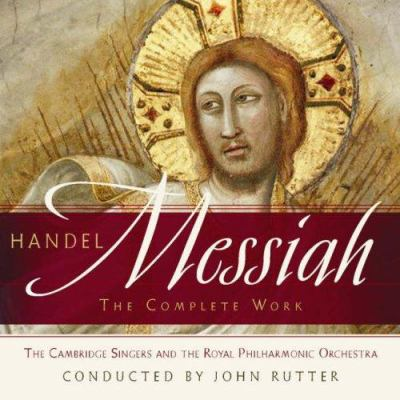 Messiah: The Complete Work 9781598561265
