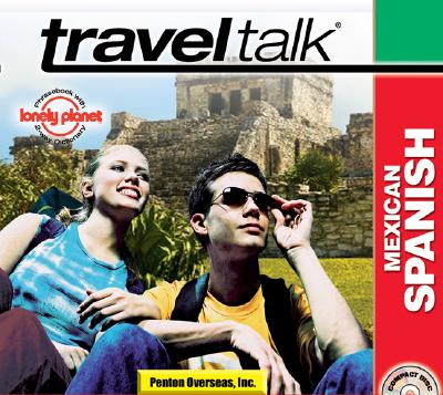 Mexican Spanish [With 300+ Page Lonely Planet Phrasebook] 9781591255611