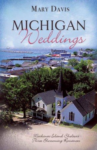 Michigan Weddings 9781597896276