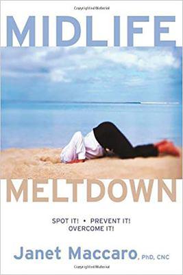 Midlife Meltdown: Spot It! Prevent It! Overcome It! 9781591855507
