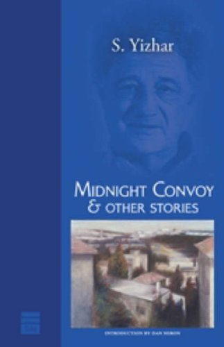 Midnight Convoy & Other Stories 9781592641833