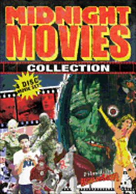 Midnight Movies Collection