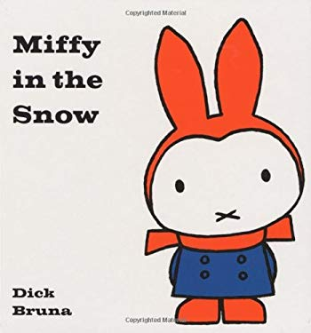 Miffy in the Snow 9781592260027