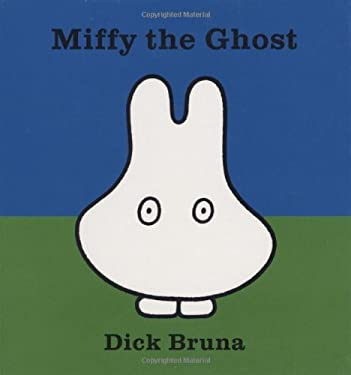 Miffy the Ghost 9781592260621