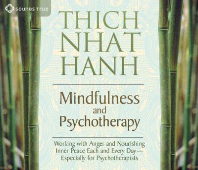 Mindfulness & Psychotherapy 9781591794363