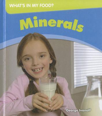 Minerals 9781599204208