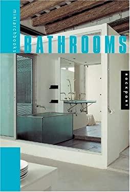 Miniarch: Bathrooms 9781592531783