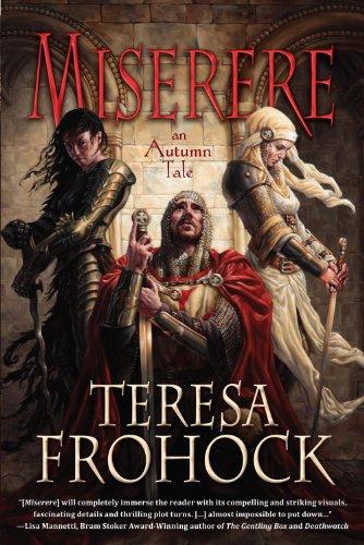 Miserere: An Autumn Tale 9781597802895