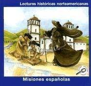 Misiones Espanolas 9781595156792