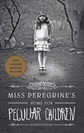 Miss Peregrine's Home for Peculiar Children 10867558