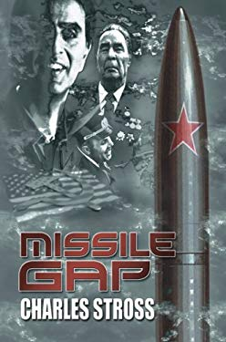 Missile Gap 9781596060586