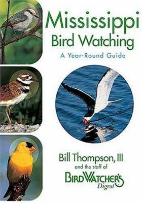 Mississippi Birdwatching 9781591861027