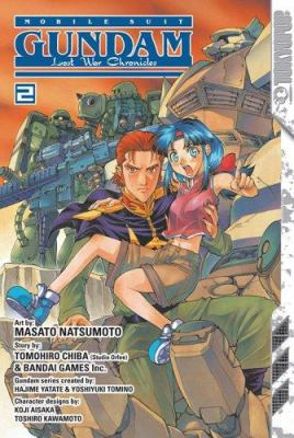 Mobile Suit Gundam: Lost War Chronicles: Volume 2 9781598162141
