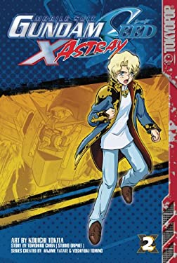 Mobile Suit Gundam Seed X Astray: Volume 2 9781598166507