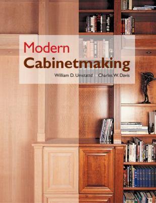 Modern Cabinetmaking 9781590703762