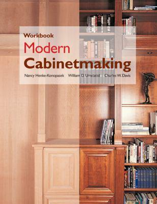 Modern Cabinetmaking 9781590703779