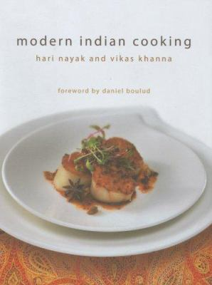Modern Indian Cooking 9781596372399