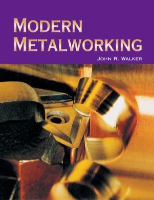 Modern Metalworking 9781590702246