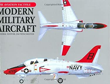 Modern Military Aircraft 9781592232253