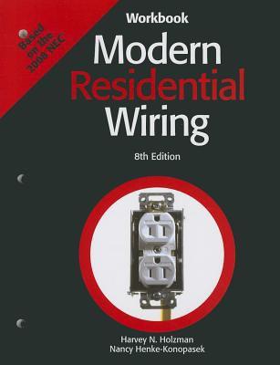 Modern Residential Wiring 9781590708965