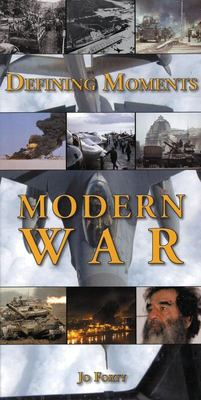 Modern War 9781592234233