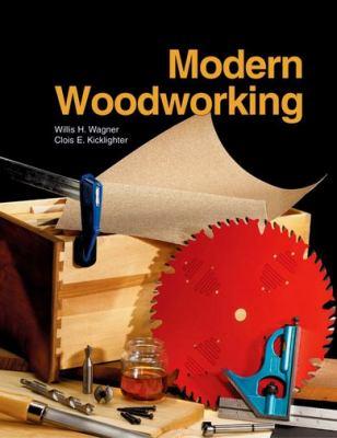 Modern Woodworking 9781590704813