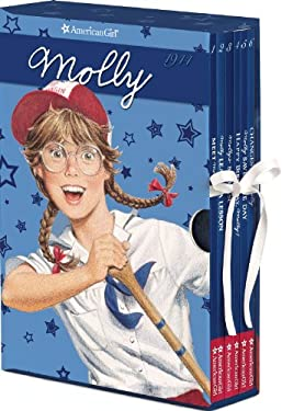 Molly Boxed Set with Game 9781593697907
