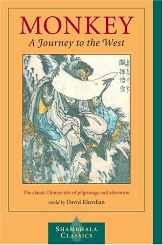 Monkey: A Journey to the West 9781590302583