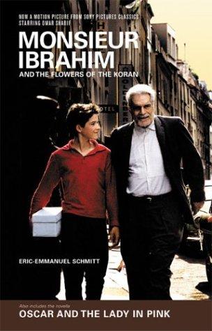 Monsieur Ibrahim & Flowers of the Koran 9781590510919