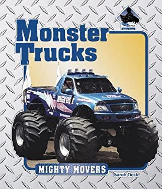 Monster Trucks 9781591978299