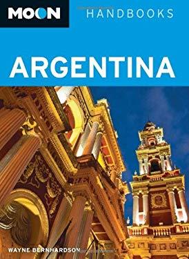Moon Argentina 9781598806755
