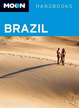 Moon Brazil 9781598808735