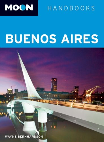 Moon Buenos Aires 9781598807288