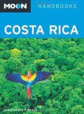 Moon Costa Rica 7347572