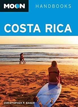 Moon Costa Rica 9781598807837